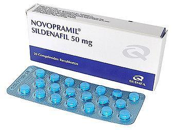 Novopramil Review